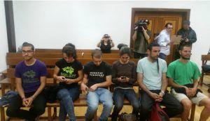 Convocan una manifestación para apoyar a los condenados por repoblar Fraguas