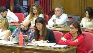 Cs Azuqueca de Henares logra el apoyo plenario para solicitar el cambio de la ubicación del juzgado de Paz