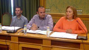 Cs Cuenca lamenta que el PP sea el único grupo que se oponga a buscar soluciones que faciliten un aparcamiento gratuito junto al AVE