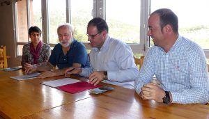 Diputación de Cuenca mantiene su apuesta por el mantenimiento, promoción y puesta en marcha de senderos en la provincia