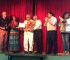 Diputación de Cuenca reúne en Villalpardo a 140 alumnos en el X Encuentro de Escuelas Municipales de Teatro