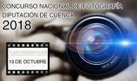 Diputación de Cuenca y AFOCU convocan una nueva edición del Concurso Nacional de Fotografía