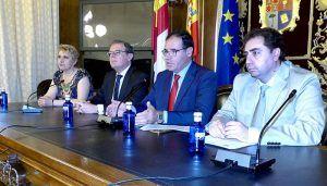 Diputación de Cuenca y UCLM vuelven a aunar esfuerzos en apoyo a la actividad investigadora en nuestra provincia