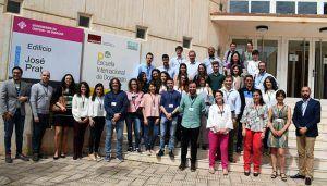 Doctorandos de la UCLM presentan sus tesis en tres minutos
