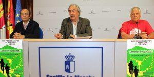 Doscientos corredores participarán en la XVIII edición de la Media Maratón de Montaña del Ocejón