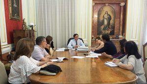 El Ayuntamiento de Cuenca adjudica la implantación de una plataforma para la administración electrónica
