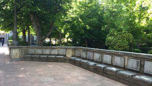 El Ayuntamiento de Cuenca suprimirá del proyecto de accesibilidad del parque San Julián la parte que afecta a la verja perimetral