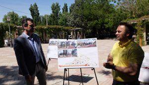 El Ayuntamiento de Guadalajara renovará el parque de San Roque tras las Ferias y Fiestas