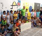 El Ayuntamiento de Sacedón y La Obra Social de La Caixa colaboran con tres mil euros para que todos los niños de La Isabela puedan celebrar el final de curso y la llegada del verano