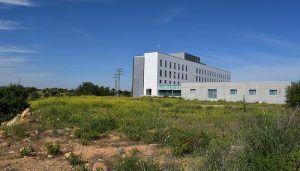 El Ayuntamiento de Tarancón da luz verde a la licencia de obra para la construcción del helipuerto