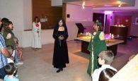 El castillo de Torija de la Diputación de Guadalajara acoge una noche de evocación templaria abierta al público