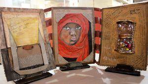 El Centro Cultural de Valdeluz descubre al espectador la creatividad de los alumnos del taller de pintura