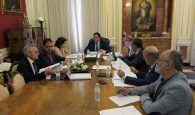 El Consorcio Ciudad de Cuenca aprueba iniciar el procedimiento de adjudicación de las obras de las Casas Colgadas