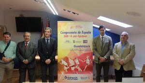 El futuro del atletismo español se da cita en Guadalajara