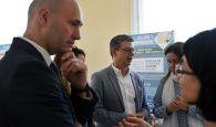 El Gobierno de Castilla-La Mancha destaca la recuperación de las ayudas a programas de Educación para el Desarrollo