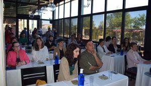 El Gobierno de Castilla-La Mancha y Rural Meeting promueven la oferta de alojamientos rurales para convenciones y reuniones de trabajo