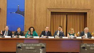 El Gobierno regional comunica al Ejecutivo estatal que está listo para firmar el Convenio del Plan de Vivienda 2018-2021