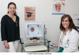 El Hospital de Guadalajara se suma a la campaña 'Euromelanoma' con una jornada en la que se examinará a pacientes para detectar cáncer cutáneo y lesiones precursoras