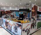 El Imperio Lego® Star Wars invade el Centro Comercial El Mirador de Cuenca