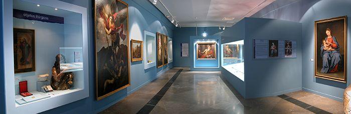 El Museo provincial de Guadalajara organiza para mañana una conferencia sobre los análisis científicos aplicados al estudio de obras de arte