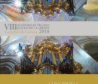El organista portugués Rui Paiva protagonizará el quinto concierto de la Academia 'Julián de la Orden'