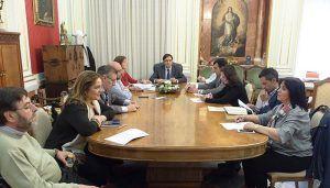 El periodo medio de pago global de las operaciones comerciales del Ayuntamiento de Cuenca fue de 29,48 días en abril