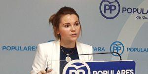 El PP advierte el Ayuntamiento de Villanueva de la Torre debe hacer un plan económico para frenar los 'derroches' de la alcaldesa