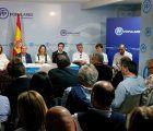 El PP de Guadalajara inicia el proceso para elegir a los compromisarios que representarán a nuestra provincia en el próximo Congreso Nacional