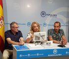 El PP denuncia que Azuqueca sufre las consecuencias del abandono y la desidia del gobierno socialista, que no atiende las demandas vecinales