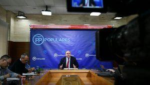 El PP denuncia que Page y Podemos están frenando la creación de empleo en Castilla-La Mancha