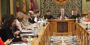 El PP en el Ayuntamiento de Cuenca responsabiliza al PSOE de la ingente deuda de los clubs deportivos