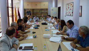 El Subcomité de la ITI da luz verde 34 proyectos para la mejora de infraestructuras educativas en Cuenca por importe de 2 millones de euros