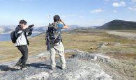 El Teatro-Auditorio de Cuenca acoge el estreno del documental 'El último confín Los inuit del Oeste de Groenlandia'