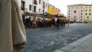 Este domingo comienza el funcionamiento pleno de la nueva Ordenación del aparcamiento y tráfico del Casco Antiguo de Cuenca
