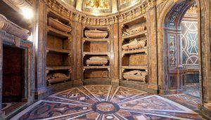 Este sábado, cita en Guadalajara con los Monucuentos en la Capilla de Luis de Lucena, en la Cotilla y en  la Cripta de San Francisco