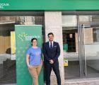 Eurocaja Rural abre en la localidad valenciana de Vinalesa una nueva oficina