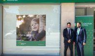 Eurocaja Rural abre oficina en Silla y extiende su red comercial en Valencia