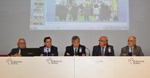 Eurocaja Rural acoge la Asamblea General de UTECO