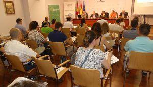 Eurocaja Rural colabora con CEOE CEPYME Cuenca en una Jornada sobre el Portal de Contratación de Castilla-La Mancha