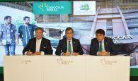 Eurocaja Rural destina 100 millones de euros a los veterinarios de CLM para contribuir al desarrollo de su actividad