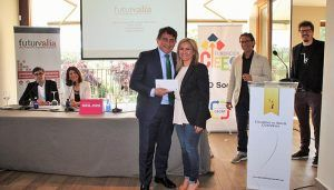 Eurocaja Rural entra en el Club RSE de Empresas Socialmente Responsables
