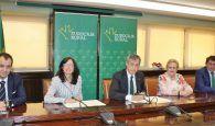 Eurocaja Rural habilita 60 millones de euros a los farmacéuticos toledanos para respaldar su actividad