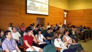 Expertos debaten en la UCLM sobre los cambios morfológicos y sociales de las ciudades en el siglo XXI