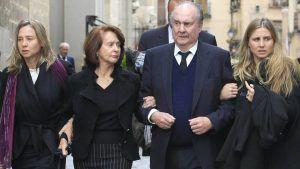 Fallece Íñigo de Artega y Martín, duque del Infantado, a los 76 años de edad