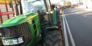 Fallece un hombre al quedar atrapado bajo el tractor que conducía en Villalpardo
