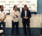 Godoy destaca el importante papel que desempeña la Guardia Civil en los pequeños municipios de la provincia de Cuenca