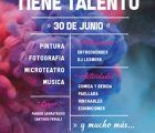 """Guadalajara tiene talento"""" llenará de arte el parque de Adoratrices el 30 de junio"""