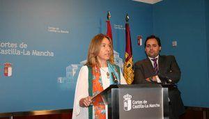 Guarinos pregunta si los empleados públicos tendrán que pagar el pacto de la traición de Sánchez y Page con independentistas y los que respaldan a ETA