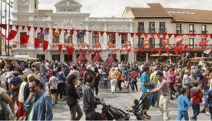 Hasta el próximo día 1 de julio se podrá participar en la convocatoria para que Guadalajara obtenga el galardón de Destino Turístico Accesible