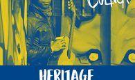 Heritage marca el pistoletazo de salida de Estival Cuenca 2018